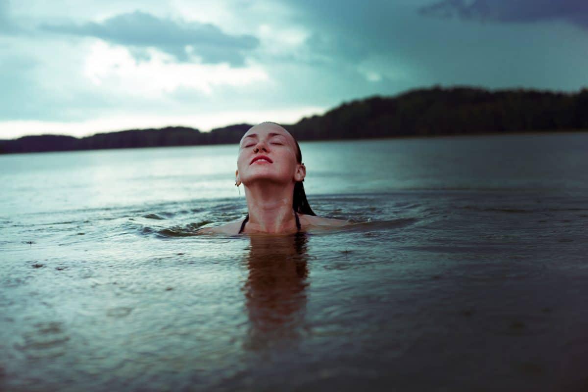 Wer seine Granzen ausloten will, sollte seine Möglichkeiten kennen(lernen). Dies gilt nicht nur fürs WIldswimming