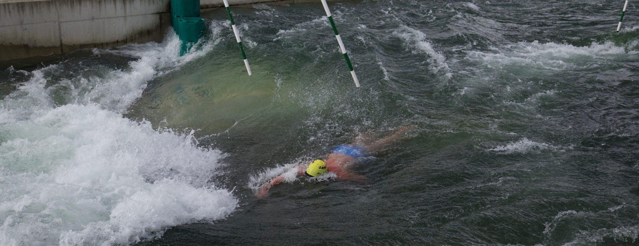 """Ob Racer, Thrill-Seeker oder Bade-Ente be""""Swim the Channel"""" kommen alle auf ihre Rechnung"""